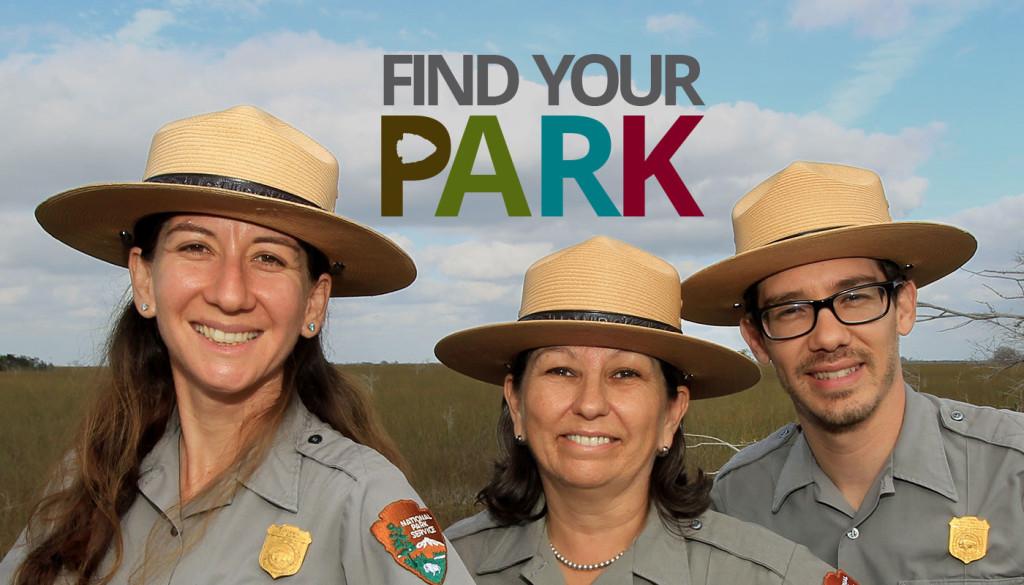 Find-Your-Park-Banner
