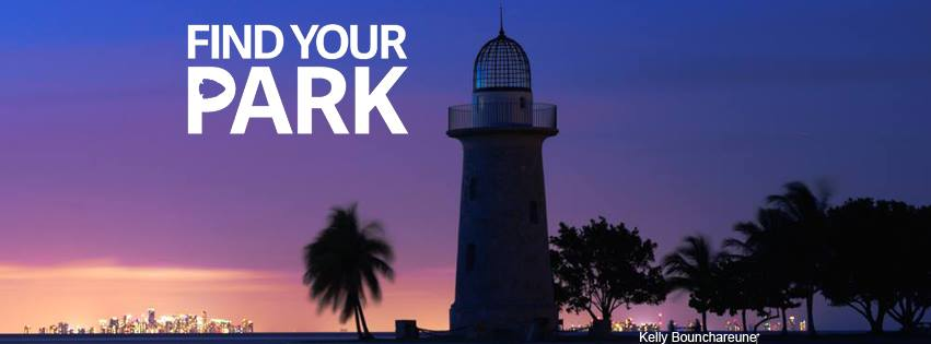 Biscayne Find Your Park