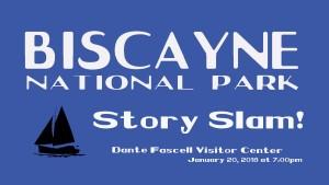 Biscayne Story Slam January 2018